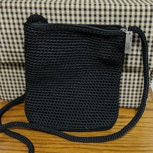 BlackThe Sak purse